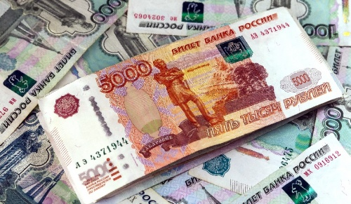 Money Transfers from Russia Marked 38 million USD
