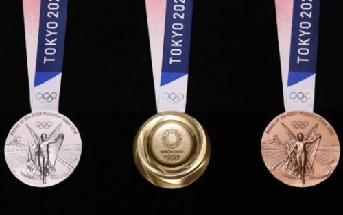National Bank to Issue Collectible Coin for Olympic Games