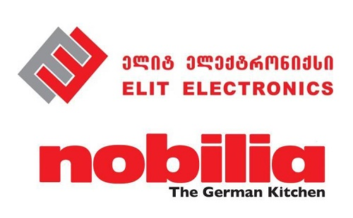Elite Electronics Brought Famous German Brand Nobilia to Georgia