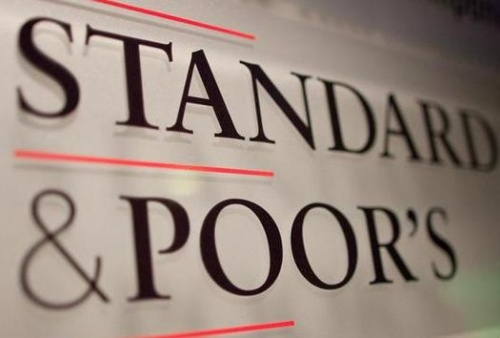 S&P blames Georgian banks in slowdown of economic growth