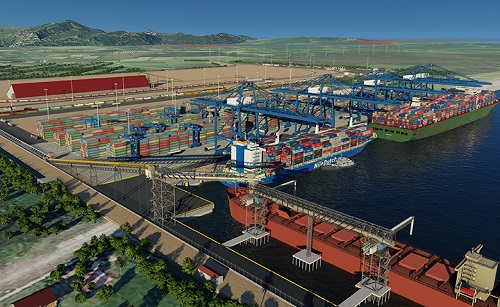 General Contractor of Anaklia Port will be Named in January