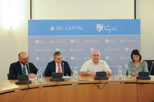 TBC Capital Announced on the Successful Placement of Nikora Bonds